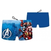 Boxer de bain Avengers Bleu marine
