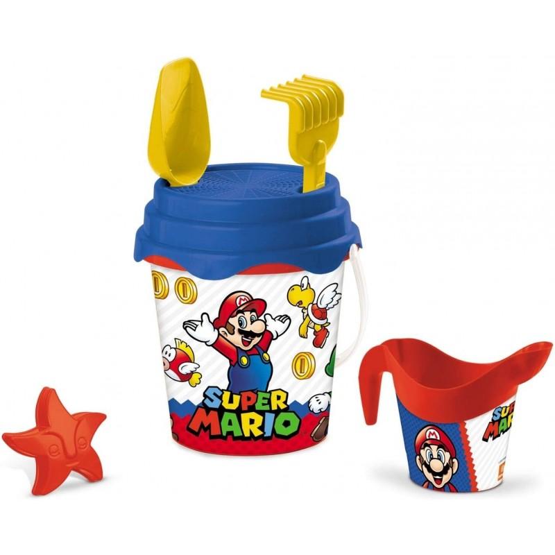 Mondo Seau Super Mario