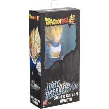 Dragon Ball - Figurine géante limit breaker Super Saiyan Vegeta