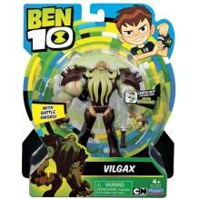Figurine Ben 10 Articulée Vilgax