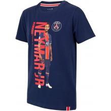 T-shirt Paris Saint Germain Neymar J.R