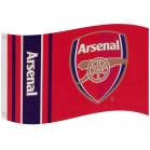 Drapeau Arsenal