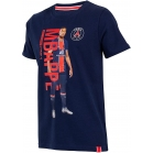 T-Shirt Paris Saint Germain MBappe