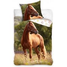 Housse de couette Cheval Mustang