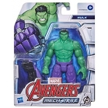 Figurine avengers Hulk
