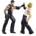 Figurines WWE Basic Battle Pack: Undertaker & Jeff Hardy