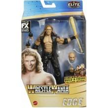 Figurine wwe WrestleMania Collection Élite Edge,