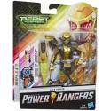 Power Rangers Beast Morphers – Figurine Cybervillain gold rangers- 15 cm