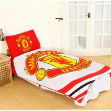 Housse de couette Manchester United