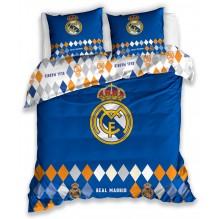 Housse de couette Real Madrid