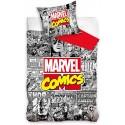 Housse de couette Avengers Comics