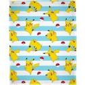 Plaid polaire Pokémon