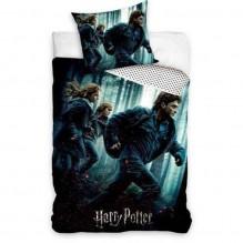 Housse de couette Harry Potter