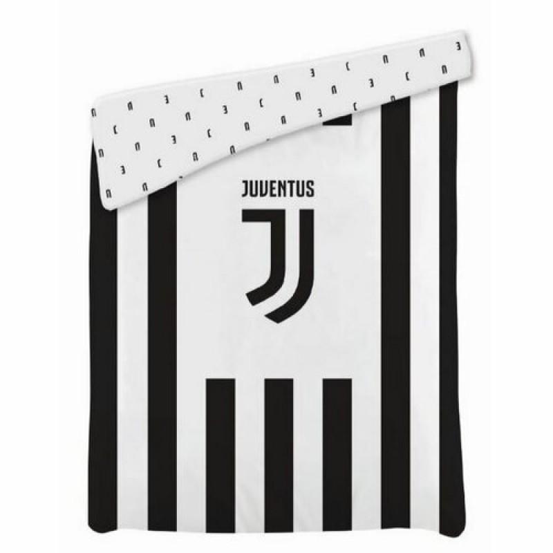 Couette Juventus de turin 170 X 260 cm