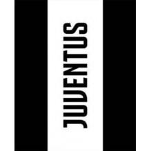 Plaid polaire Juventus de turin