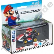Voiture Mario Kart