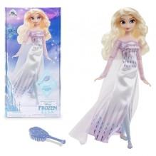 Poupée classique Disney la reine des neiges Elsa