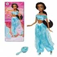 Poupée classique Disney Jasmine
