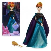 Poupée classique Disney Anna la reine des neiges 2