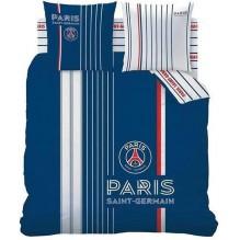 Housse de couette Paris Saint Germain 2 places