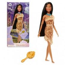 Poupée classique Disney Pocahontas