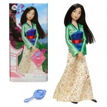 Poupée classique Disney Mulan