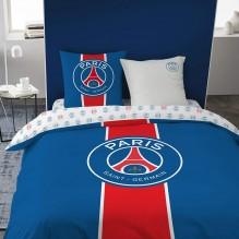 Housse de couette mailot  Paris Saint Germain 2 places