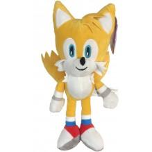 Peluche Sonic tail 37 cm