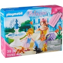 Playmobil set cadeau princess 70293