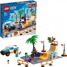 Lego city le skate park 60290