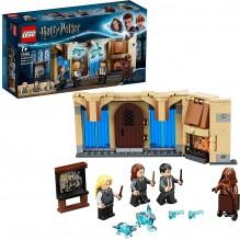 Lego Harry Potter salle poudlard