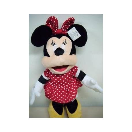 PELUCHE DISNEY MINNIE 60 cm
