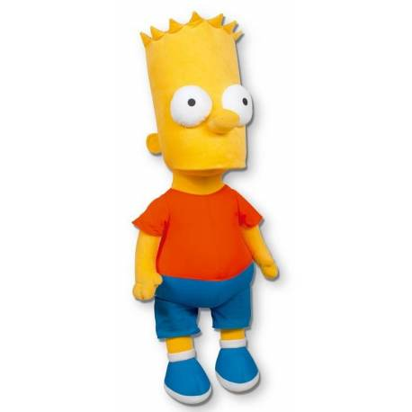PELUCHE SIMPSONS BARTH  25 cm