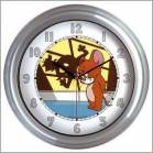 HORLOGE TOM ET JERRY
