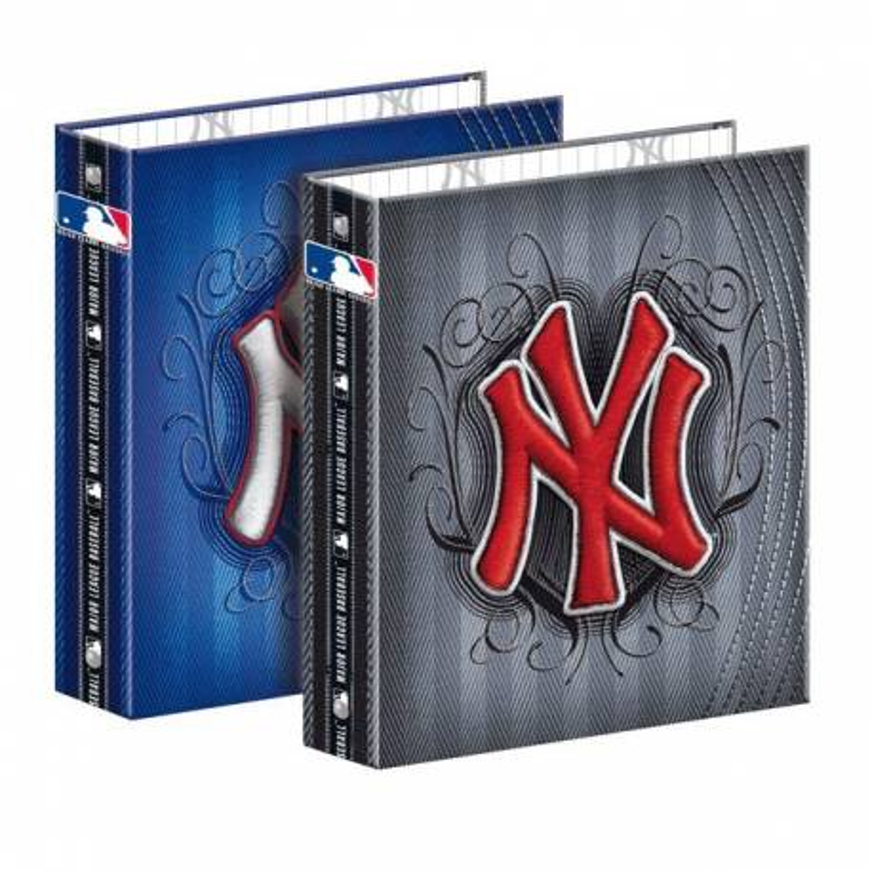 CLASSEUR NEW YORK MLB