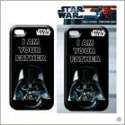 ETUI IPHONE STAR WARS DARTH VADER