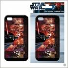 ETUI IPHONE STAR WARS GALAXY