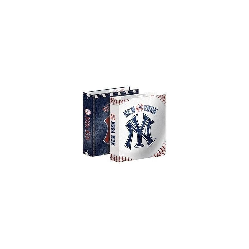 CLASSEUR NEW YORK Yankees