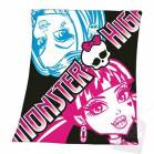 PLAID MONSTER HIGH Draculaura et Frankie Stein