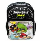 SAC A DOS ANGRY BIRDS Space Argent