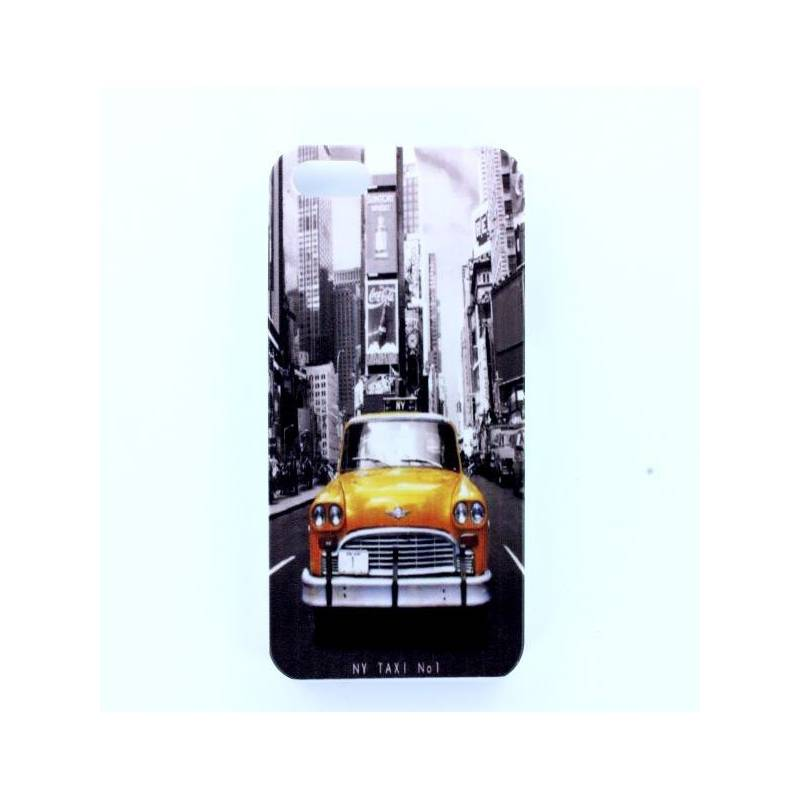 COQUE IPHONE 5S NEW YORK TAXI