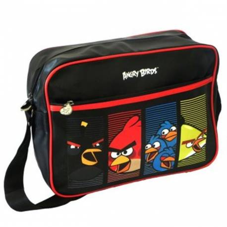 BESACE BANDOULIERE ANGRY BIRDS