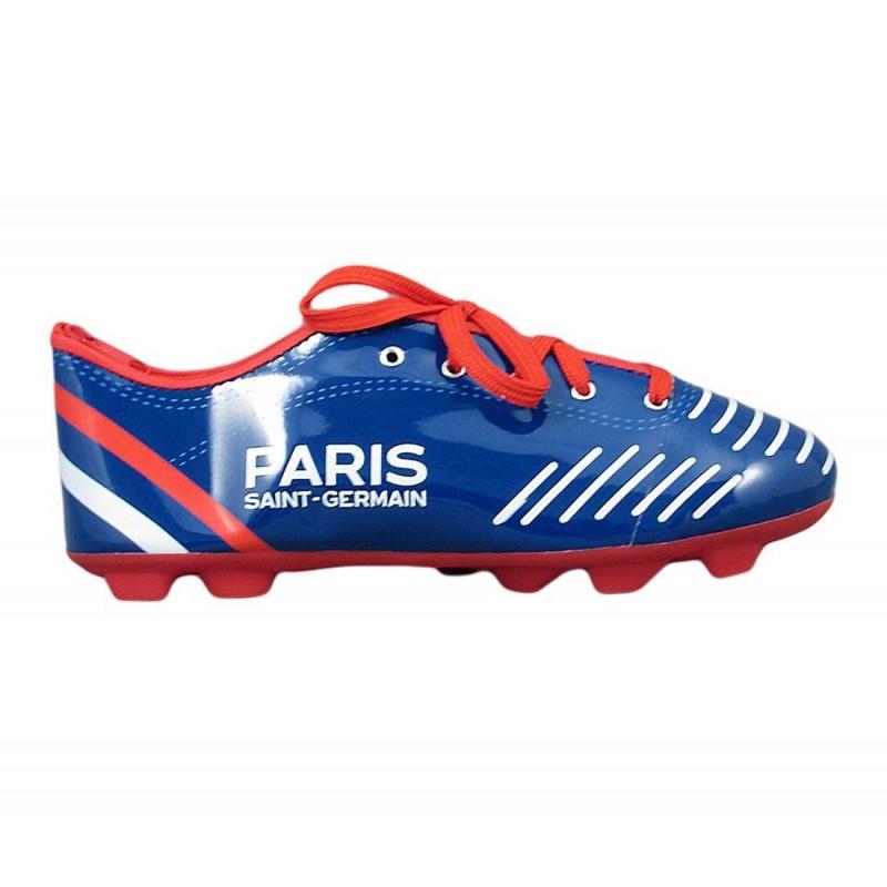 TROUSSE SCOLAIRE PARIS SG  en forme de chaussure