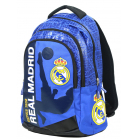 SAC A DOS REAL MADRID 3 compartiments