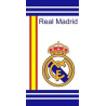 DRAP DE BAIN REAL DE MADRID