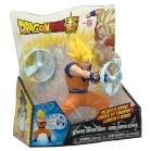 FIGURINE DRAGON BALL Z super saiyan GOKU 18 cm