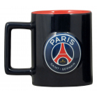 MUG PARIS SG en relief