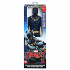 FIGURINE AVENGERS Black panther