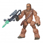 FIGURINE STAR WARS Chewbacca hero mashers