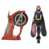 FLYING HEROES AVENGERS Black Widow